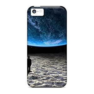 Empty Spiral Case Cover Iphone 5c Protective Case The Inbetween