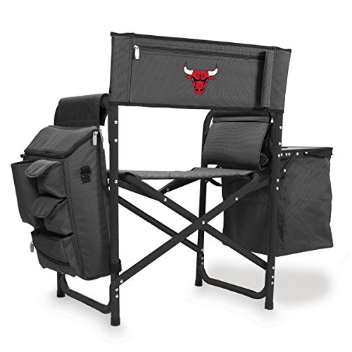Chicago Bulls Portable Folding Fusion