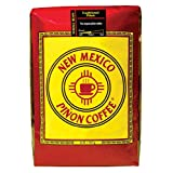 New Mexico Piñon Coffee Traditional Piñon, Whole Bean, 2lb