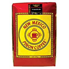 Our traditional piñon coffee is made with our signature blend of the highest quality 100% Arabica beans sourced from high-altitude regions of Central and South America. The beans are slowly roasted by our Master roasters To a perfect medium r...