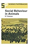 Social Behavior in Animals, Nikolaas Tinbergen, 0412200007
