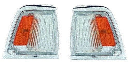 toyota 1994 pickup lens front - 7