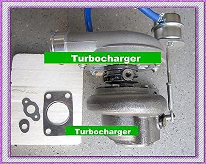 GOWE turbo para Turbo gt2556s 711736 – 5026s 2674 A226 Turbocompresor para Perkin 5455 Tractor Massey