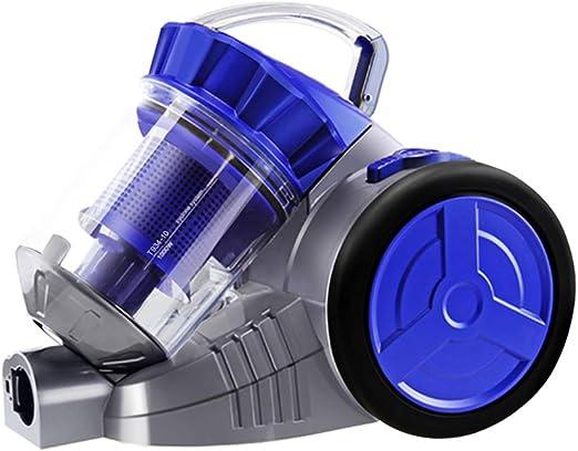 Aspirador / Aspirador Doméstico, 1000W de alta potencia, rodillo ...