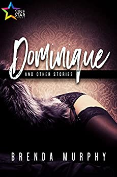 Dominique & Other Stories by [Murphy, Brenda]