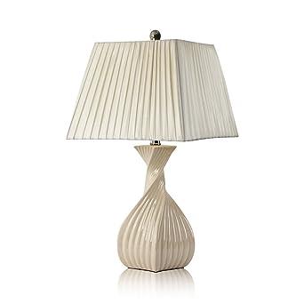 JBzp moderne en céramique créative grande lampe décoration de salon ...