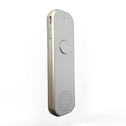 Voice Translator Smart Language Device 52 Languages Bluetooth Easy TT Translate