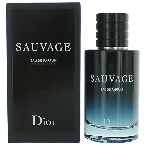 Sauvage by Dior Eau de Parfum Spray 100ml