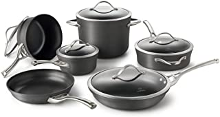 product image for Calphalon Contemporary Nonstick 11 piece Set