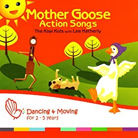 Kiwi Kids Songs Library Song