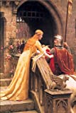 God Speed, c.1900 Poster by Edmund Blair Leighton 16 x 20in