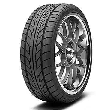 Nitto NT555 EXT 295/45ZR18 112W Tires (Set of 2)
