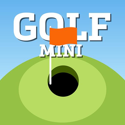 Golf Mini   Champions Clash