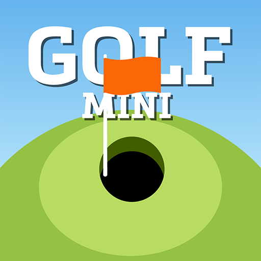 Golf Mini - Champions Clash (Play School Games)