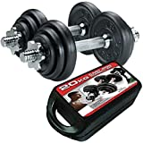 Smart fitness dumbells 20 kg