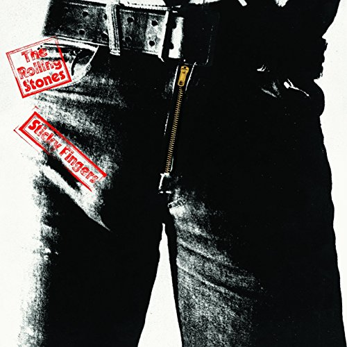Sticky Fingers : The Rolling Stones: Amazon.es: Música