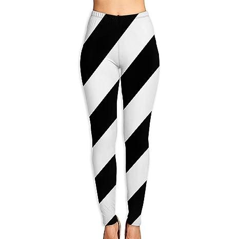 Amazon.com: KUAAAKE - Pantalones de yoga para mujer, color ...