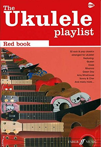 The Red Book (Ukulele Playlist) (The Ukulele Playlist)