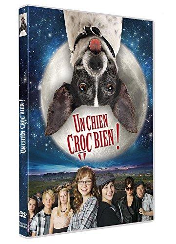 UN CHIEN CROC BIEN (Vampire Dog)