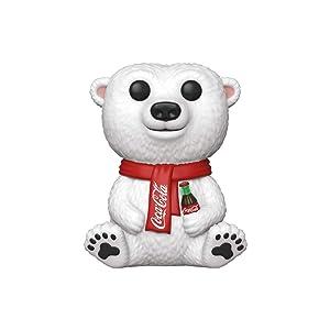Funko Pop! AD Icons: Coca-Cola - Polar Bear