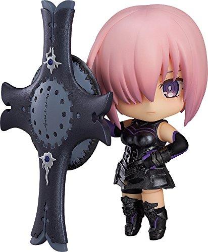 ねんどろいど シールダー/マシュ・キリエライト 「Fate/Grand Order」の商品画像