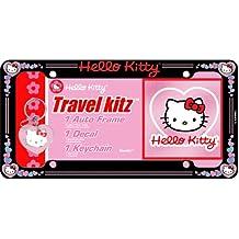 """Chroma 6022 Hello Kitty 6"""" x 12"""" Frame Travel Kit"""