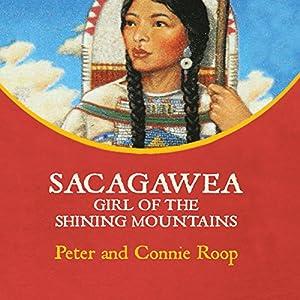 Sacagawea Audiobook