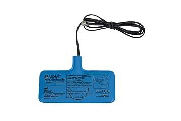 Amazon com: AliMed Toilet Pressure Sensor Pad: Health