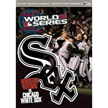 2005 World Series: Houston Astros vs. Chicago White Sox by David Gavant