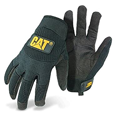 CAT Mechanics Style with Clarino Glove