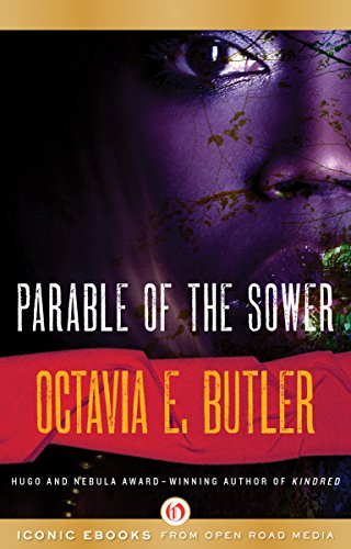 Parable of the Sower by [Butler, Octavia E.]