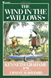 The Wind in the Willows, Kenneth Grahame, 068971310X
