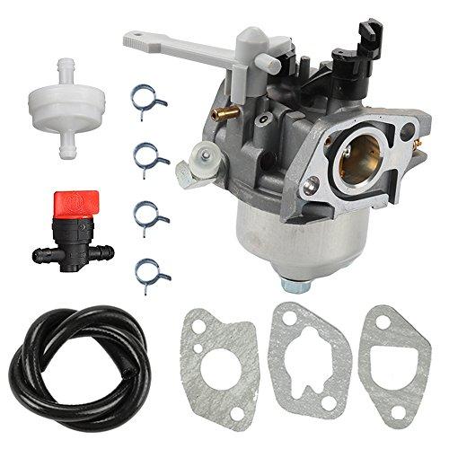 snowblower carburetor repair kit - 7