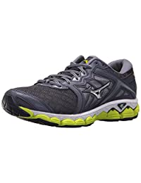 Mizuno Mens Wave Sky Running Shoes
