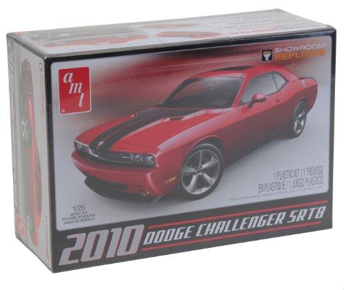 dodge challenger model - 8