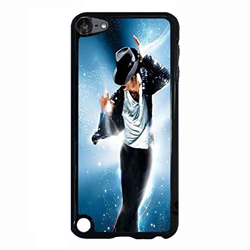 Charming Michael Jackson Phone Case Case for Ipod Touch 5th Generation MJ Coolest