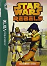 Star Wars Rebels 01 - Les aventures d'Ezra par Windham