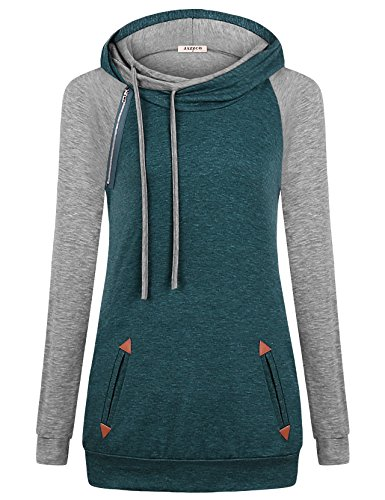 Hooded Double Pockets - 3