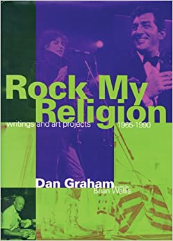 Book Rock My Religion: Writings and Projects 1965-1990 (Writing Art)