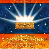 7 GENERATIONEN - Tempelritual zur Klärung der Ahnenreihen