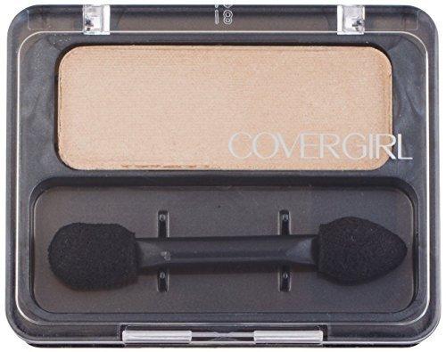 CoverGirl Eye Enhancers 1 Kit Shadow, Champagne 710, 0.09-Ou