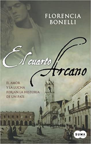 El Cuarto Arcano: Amazon.co.uk: Florencia Bonelli: 9789870407645: Books