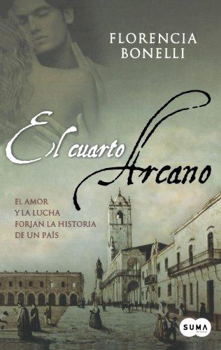 Full El cuarto arcano Book Series by Florencia Bonelli