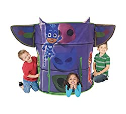 Playhut Pj Masks Headquarters Play Tent