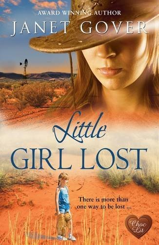 Read Online Little Girl Lost (Coorah Creek) ePub fb2 ebook