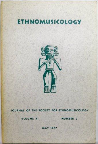 Ethnomusicology, Journal of the Society for Ethnomusicology