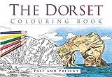 The Dorset Colouring Book