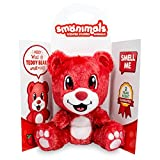 Scentco Smanimals Strawberry Teddy Bear - Gourmet