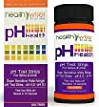 100 Count Primo Popular pH Test Strips Universal Acid Alkaline Litmus Indication Wide Range pH4.5-pH9.0 with Color Chart