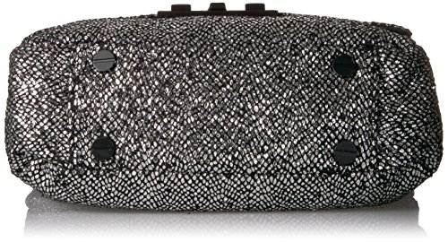 Limelight Silver Black Silver City Baguette Foley Corinna 5qfXwwS